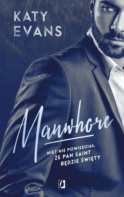 Manwhore Tom 1 Evans Katy