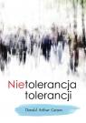 Nietolerancja tolerancji
