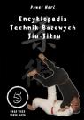 Encyklopedia technik bazowych Jiu-Jitsu Tom 5 Nage Waza, Taosu Waza Nerć Paweł