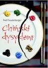 Chiński dysydent