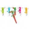 Długopisy wiatraczki (STN 6420)