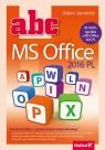 ABC MS Office 2016 PL  Jaronicki Adam
