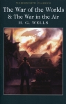 The War of the Worlds & War in