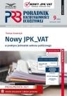 Nowy JPK_VAT w praktyce jednostek sektora publicznego Poradnik Krawczyk Teresa