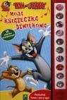 Moja książeczka dźwiękowa Tom & Jerry