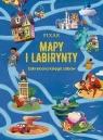 Pixar. Mapy i labirynty. Zakręcona księga zabaw Opracowanie zbiorowe