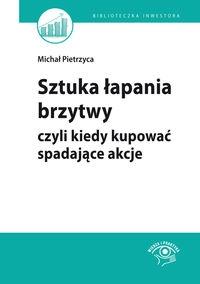Sztuka łapania brzytwy Pietrzyca Michał, Stawiarski Bartosz