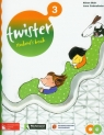 Twister 3 Student's book + 2 CD
