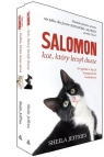 Salomon Kot, który leczył dusze / Córka kota Salomona Kotka, która leczy serca