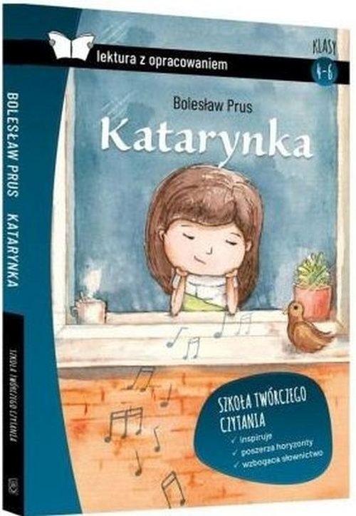 Katarynka Lektura z opracowaniem Prus Bolesław
