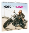 Kalendarz 2020 KD-1 Motocyklove AVANTI