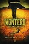 Poszukiwacze Tom 2 Łańcuch Proroka Montero Luis