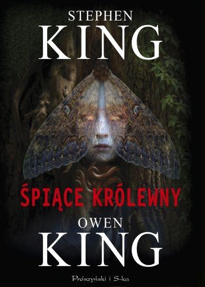Śpiące królewny King Owen, King Stephen
