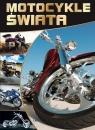 Motocykle świata (Uszkodzona okładka)