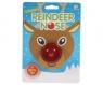 Świecący nos Rudolfa