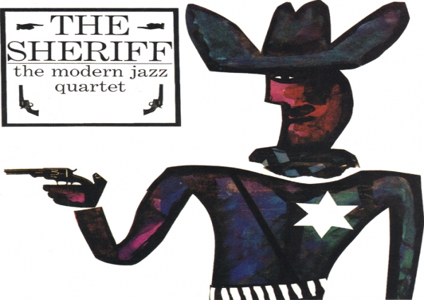 The Sheriff (*)