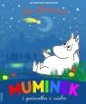 Muminki Muminek i gwiazdka z nieba