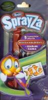 Zestaw kolorowy 2 Sprayza (SA2206)
