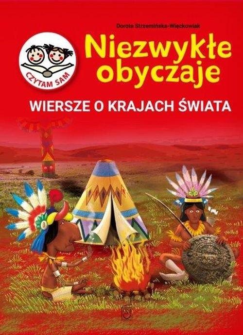 Niezwykłe Obyczaje Strzemińska-Więckowiak Dorota