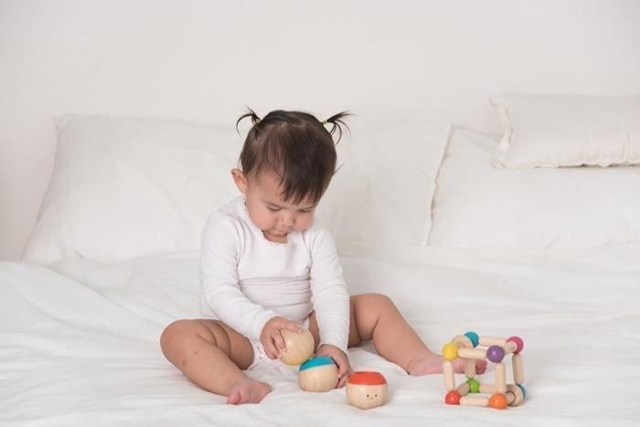 Kolorowe kuleczki sensoryczne (PLTO-5242)