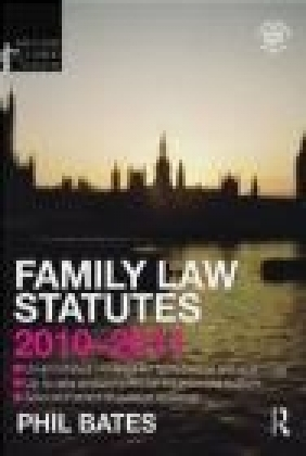 Family Law Students 2010-2011 2e