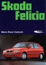 Skoda Felicia Cedrych Mario Rene