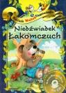 Bociek Wojtek opowiada Niedźwiadek Łakomczuch z płytą CD