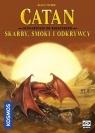Catan - Skarby, Smoki i Odkrywcy (3421) Wiek: 10+
