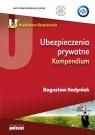 Ubezpieczenia prywatne Kompendium Hadyniak Bogusław