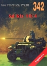 Sd Kfz 10/4. Tank Power vol. XCVIII 342