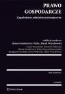 Prawo gospodarcze Zagadnienia administracyjnoprawne