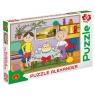 Puzzle 20 Maxi Bolek i Lolek Tort (0642)