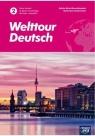 Welttour Deutsch. Zeszyt ćwiczeń do języka niemieckiego dla liceów i techników. Poziom A2 - Szkoła ponadpodstawowa