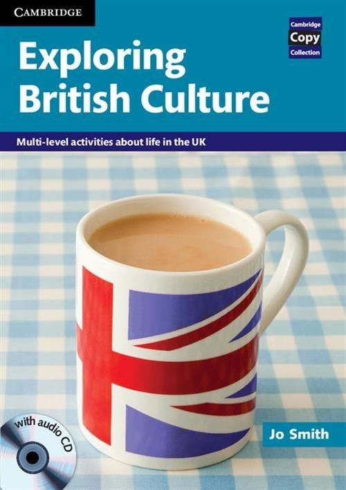 Exploring British Culture + CD Smith Jo