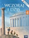 Wczoraj i dziś 4 Historia i społeczeństwo Podręcznik z płytą CD