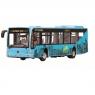 DICKIE Autobus miejski, niebieski (203745002)