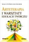 Arteterapia i warsztaty edukacji twórczej  Stańko-Kaczmarek Maja