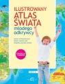 Ilustrowany atlas świata młodego odkrywcy