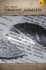 Finansowy kataklizm Koniec wieku chciwości Mason Paul