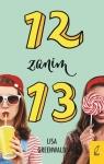 12 zanim 13 Lisa Greenwald