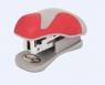 Zszywacz Alfa czerwony 15 kartek EAGLE