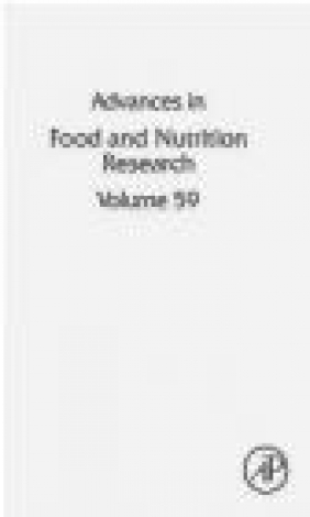 Advances in Food and Nutrition Research Steve Taylor