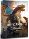 Wiedźmin 2: Zabójcy Królów - Edycja Rozszerzona (steelbook)