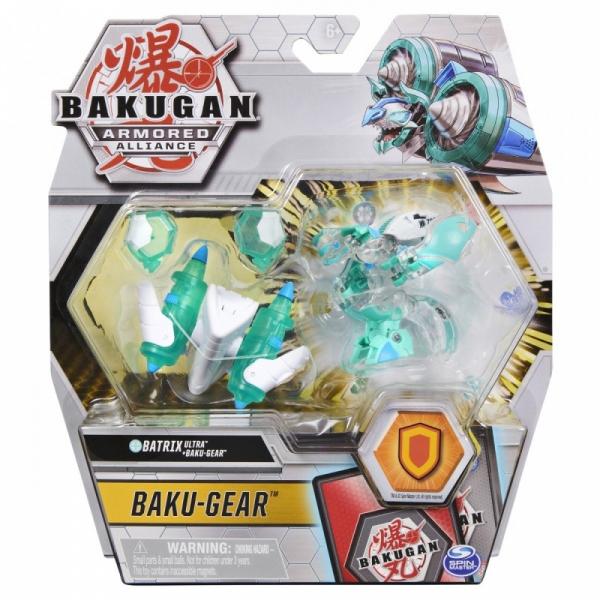 Figurka Bakugan 20124764 (6055887/20124764)