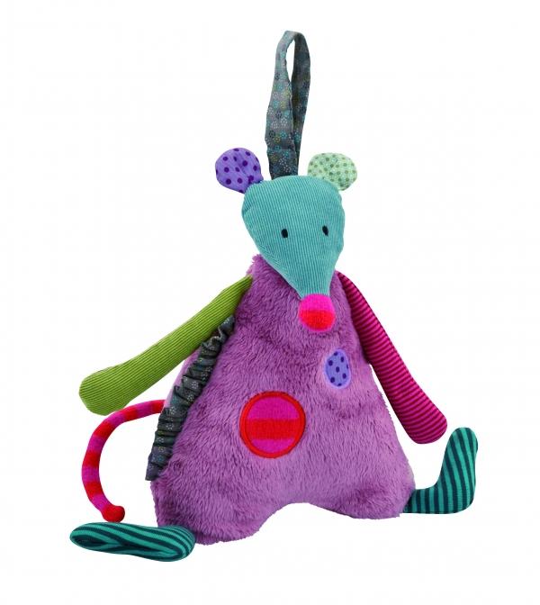 Maskotka grająca myszka (629042)