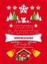 Ozdoby świąteczne Szopka Bożonarodzeniowa