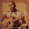 1949Recordings.Jack O'Diamonds. John Lee Hooker CD