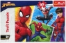 Puzzle 30: Spider-Man i Miguel