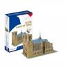 Puzzle 3D: Katedra Notre Dame (20242)