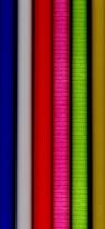 Papier jednokolorowy 200x70 /5811113 /mix Mpm Quality